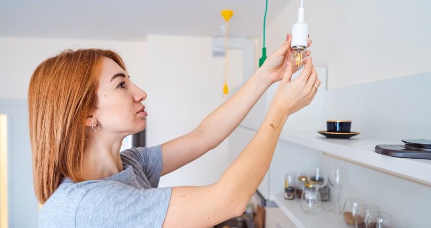 ahorrar factura de luz durante covid-19
