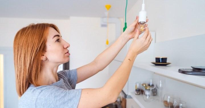 Cómo ahorrar en la factura de luz durante el covid-19