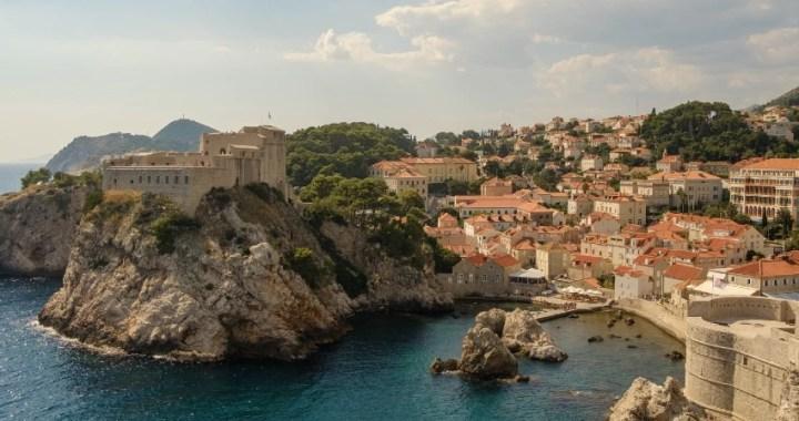Los mejores destinos para vacacionar en Croacia
