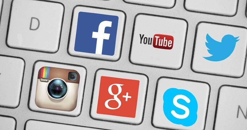 Mejorar presencia en redes sociales