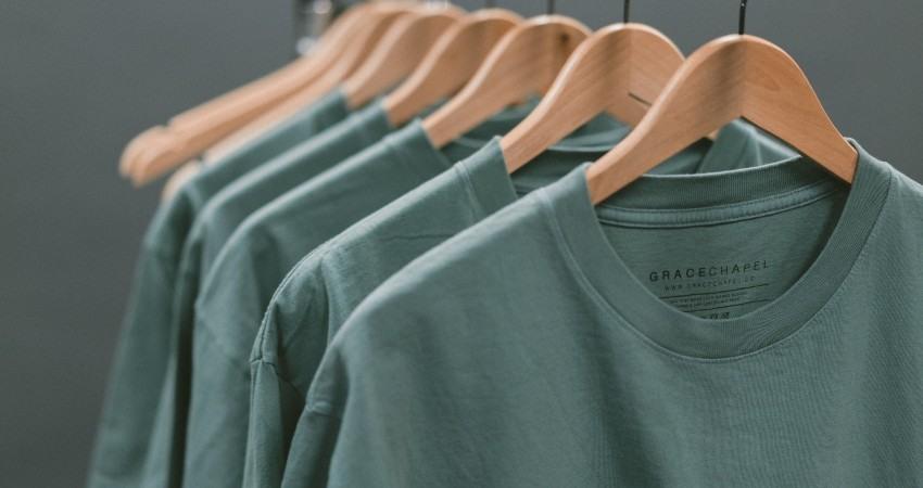 encontrar la camiseta perfecta