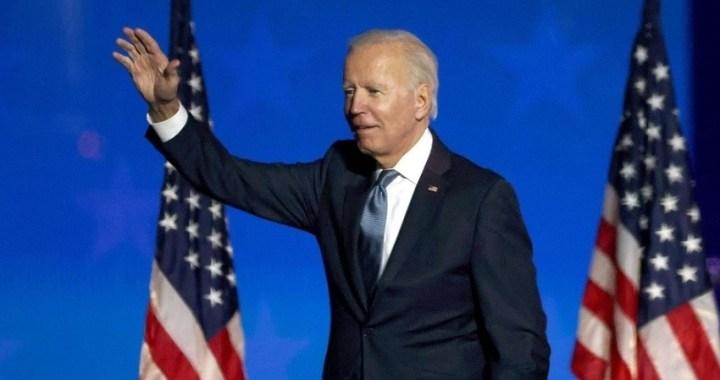 Biden es declarado ganador de las elecciones presidenciales de Estados Unidos