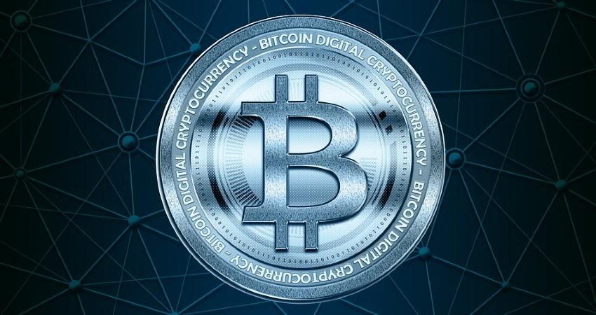 Origen del Bitcoin