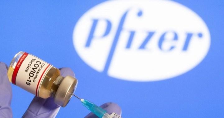 Las primeras dosis de Pfizer estarán ya en España a finales de este mismo año o, como muy tarde, a principios de 2021