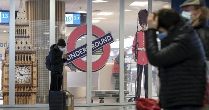 Europa refuerza las restricciones en Navidad ante la nueva cepa de Reino Unido y el aumento de casos
