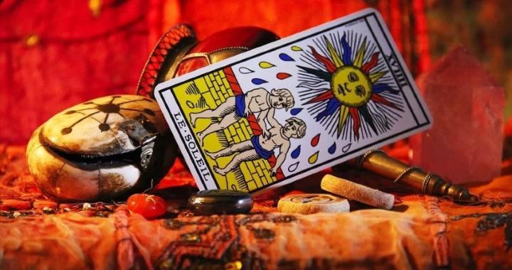 6 curiosidades que quizá no conocías del Tarot