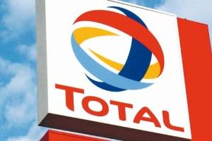 La petrolera Total reduce su beneficio anual en un 66% debido a la pandemia