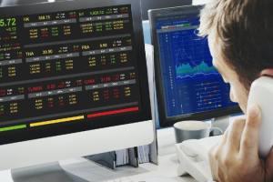 Los beneficios de los brokers online se disparan con el auge de los pequeños inversores