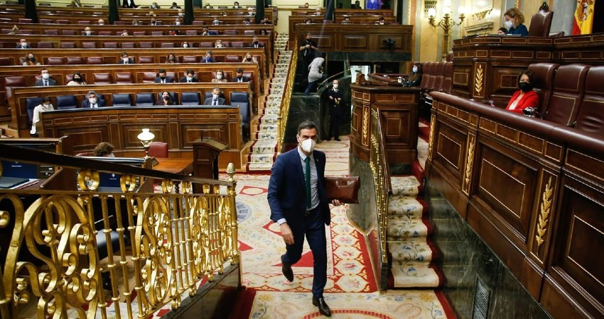 Presidente del Gobierno