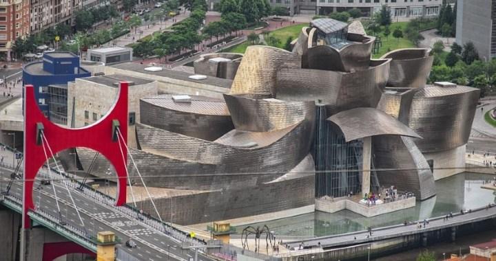 Cosas que ver y hacer en Bilbao