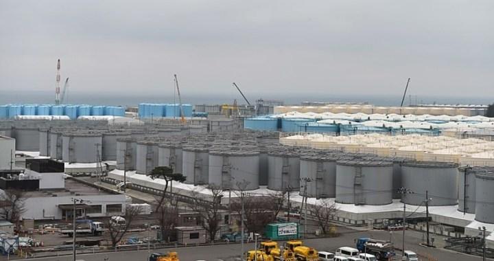"""Verter el agua de Fukushima al mar """"está de acuerdo con las prácticas internacionales"""", pero es un caso complejo"""
