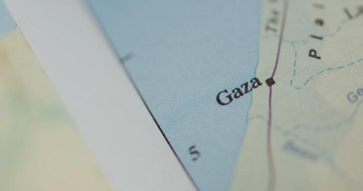 """Guterres pide el fin de los enfrentamientos en Gaza e Israel: """"pueden desatar una crisis humanitaria incontenible"""""""