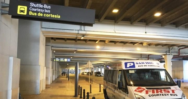 Parking San Isidro junto al Aeropuerto de Málaga, el mejor lugar donde dejar el coche