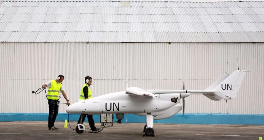 Dron ONU