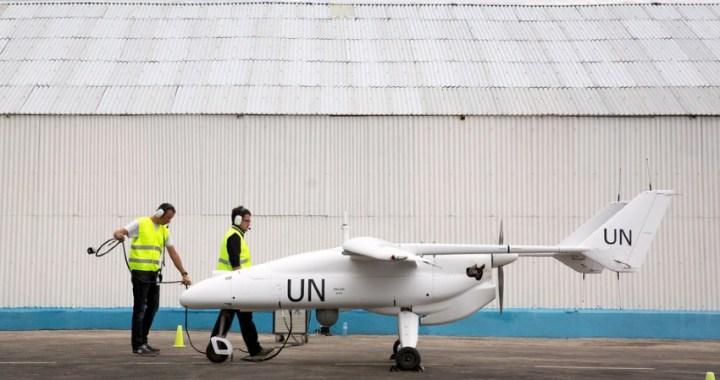 La ONU lanza una estrategia para adaptar las misiones de paz a las nuevas tecnologías