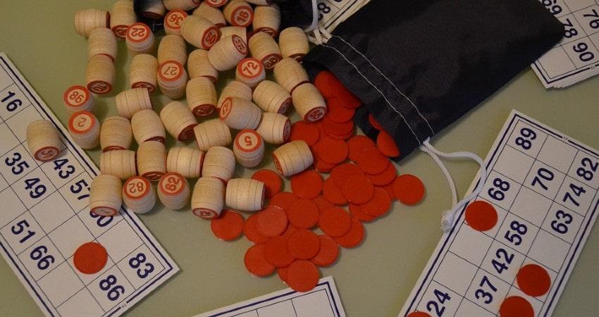 Ventajas bingo online