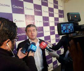 Audio Senador Coloma por fracaso de Acusación contra Ministro de Salud