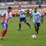 Deportes Linares superó a Unión Compañías y sigue líder en Tercera A