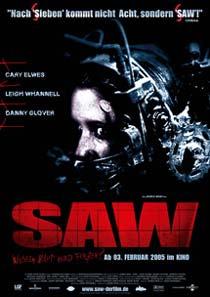 Saw 奪魂鋸