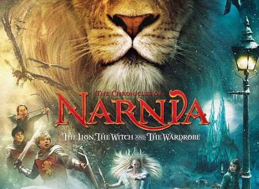 The Chronicles of Narina: The Lion, The Witch and the Wardro