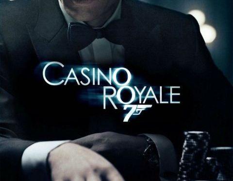 007 Casino Royale 新鐵金剛智破皇家賭場
