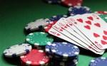賭博必勝術