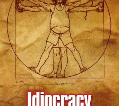 Idiocracy 蠢蛋進化論