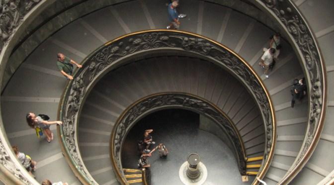 羅馬假期 – 蜜月之旅