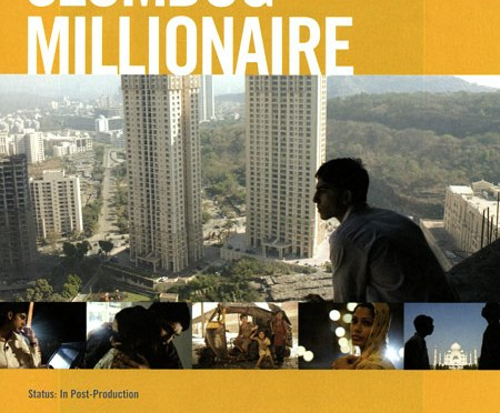 Slumdog Millionaire 一百萬零一夜