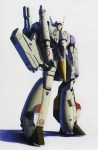 VF-1S Minmay Guard Battroid