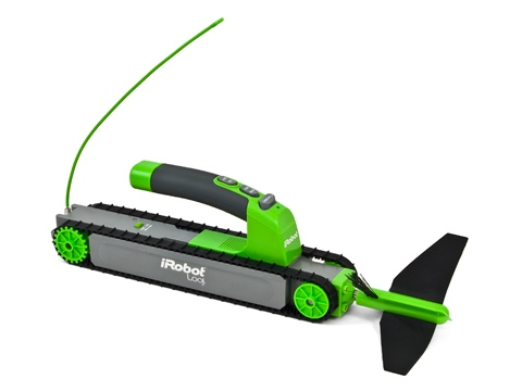 iRobot Looj 120 Gutter Cleaning Robot