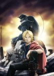 Fullmetal Alchemist Brotherhood 鋼之鍊金術師