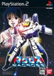 Macross (PS2)