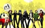 女神異聞錄4 Persona4
