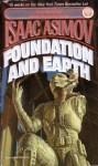 基地與地球 Foundation and Earth – Issac Asimov