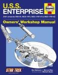 Star Trek: U.S.S. Enterprise Owner's Workshop Manual