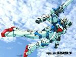 LM312V04+SD-VB03A V-Dash Gundam