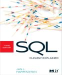 SQL Clearly Explained 3rd Edition – Jan L. Harrington