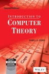 Introduction to Computer Theory – Daniel I.A. Cohen