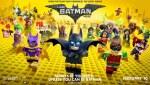 The Lego Batman Movie 蝙蝠俠英雄傳