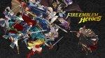 Fire Emblem: Heros 聖火降魔錄 英雄雲集
