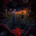 怪奇物語第三季 Stranger Things Season 3