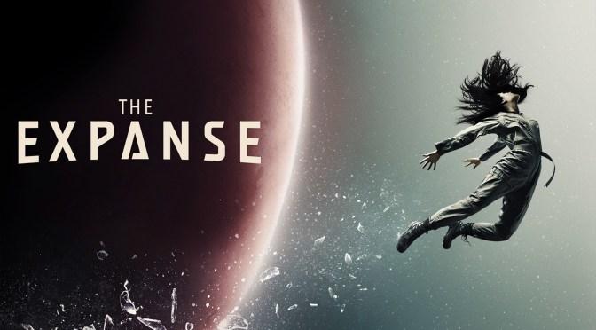 The Expanse 太空無垠 / 蒼穹浩瀚
