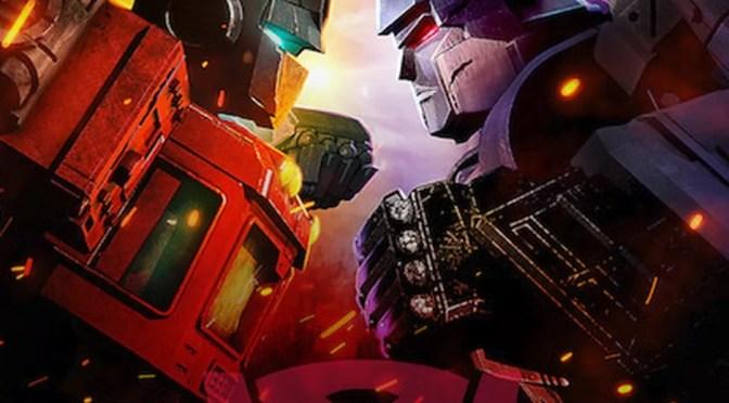 Transformers: War for Cybertron Trilogy  變形金剛:賽博坦大戰三部曲