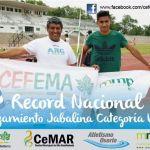 osorio-record