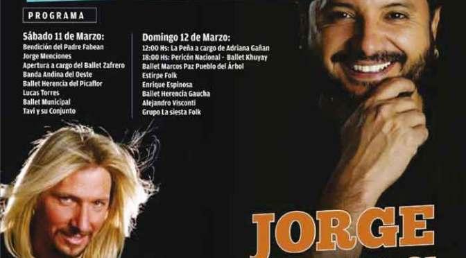 Hoy, Jorge Rojas gratis desde las 23