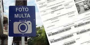 Fotomultas en semáforos y en Acceso Zabala