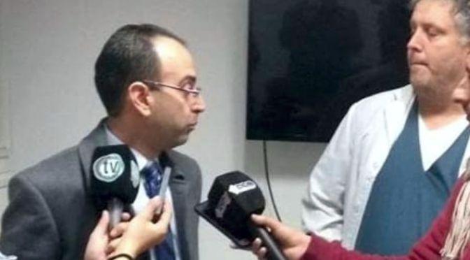 Cambios en el hospital municipal luego del caso Petz