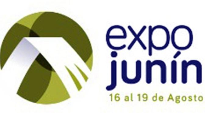 Actividades de la Expo Junín, del 16 al 19 de agosto
