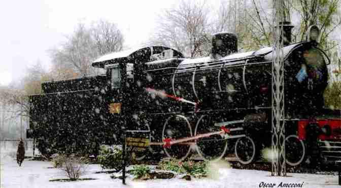 13 años de una nevada histórica